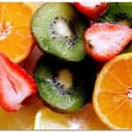 L'abc delle vitamine