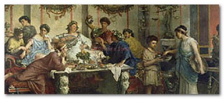 dieta romani