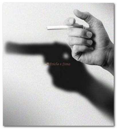 Vincere la dipendenza da fumo