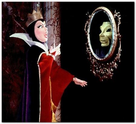 Bugie allo specchio cos la nostra mente crea l immagine corporea psiche e soma - Bambini che si guardano allo specchio ...